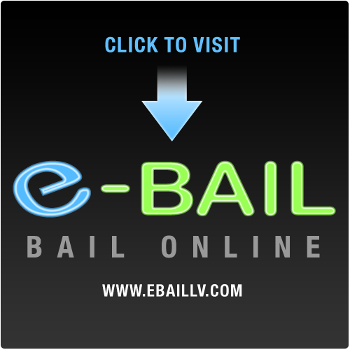 eBail Jails In Las Vegas