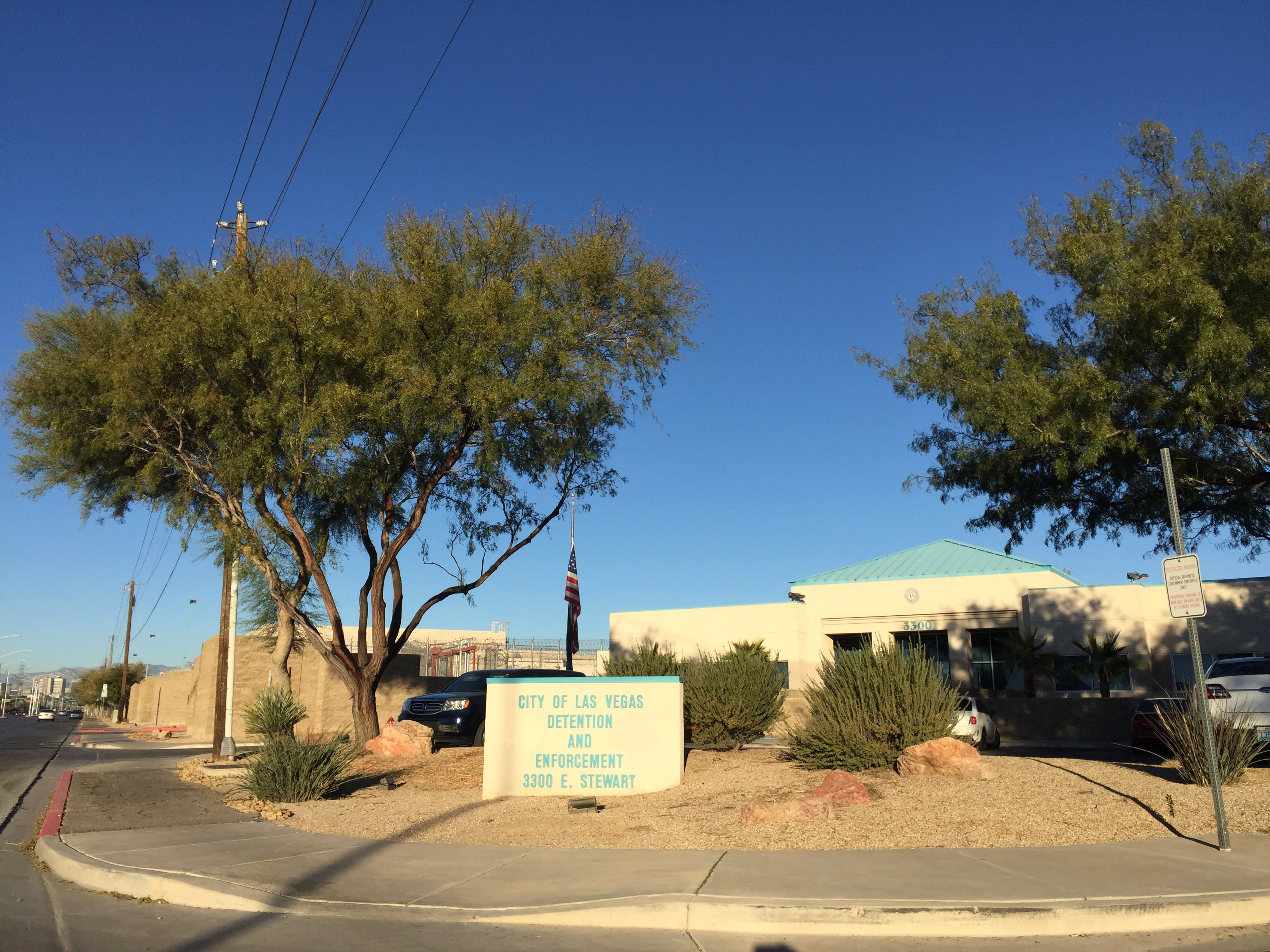 North Las Vegas Jail Accepts Bail Bonds Las Vegas