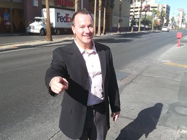 Bail Bonds North Las Vegas