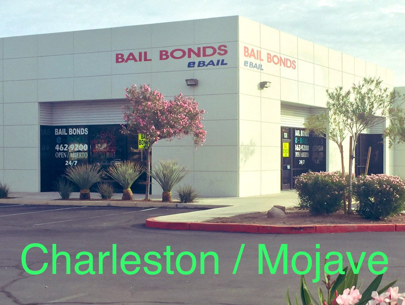 eBAIL Cheap Bail Bonds North Las Vegas